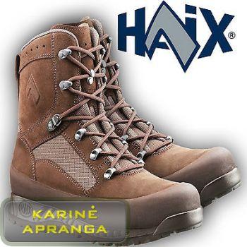 Batai HAIX dykumų. HAIX boots desert HL.