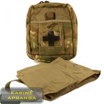 Medicininės pagalbos krepšelis MultiCamo I.F.A.K. Osprey