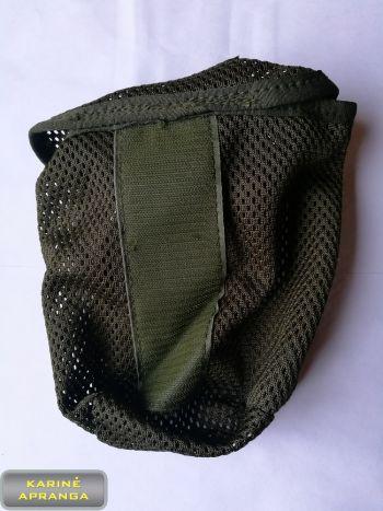 Medicininės kuprinės užsegami krepšeliai DRAWSTRING IRR