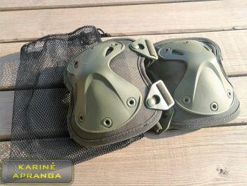 LT kariuomenės antkeliai