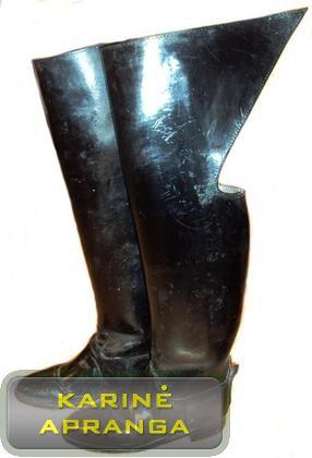 Batai paradiniai Britų kavalerijos, labai reti. Household Cavalery boots Extremely rare.