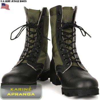 Džiunglių batai SPIKE nauji 44 dydis. Jungle Boots Spike new.