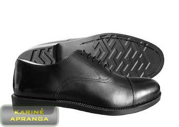 Angliški klasikiniai batai