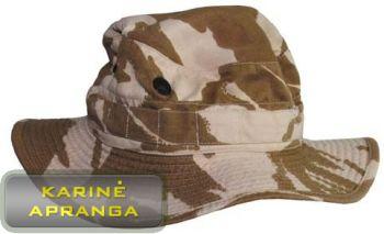 Panama DPM (Combat Boonie Hat - Desert DPM)