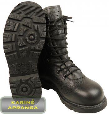 Batai kariniai vokiečių parašiutininkų. German Para boots.