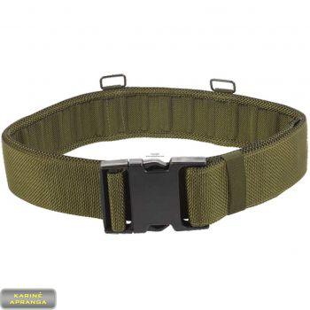 Diržas karinis (Belt waist O/D IRR)