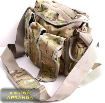 Amunicijos krepšys MTP