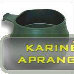 Plastikinis sulankstomas puodelis. (Folding Plastic Cup)