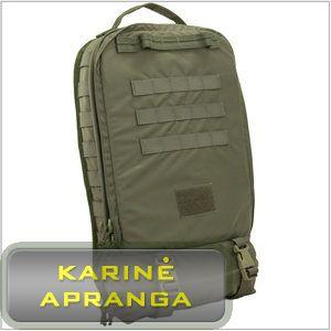 Medicininė kuprinė Tacops Medical Backpack Assault M-9