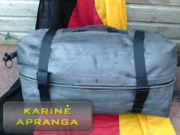Vandeniui atsparus krepšys (special forces divers backpack)